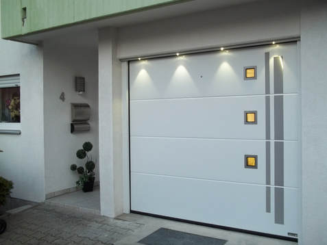 Contemporary Garage Doors By Lumino Garage Doors Lumino Garage